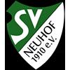 Wappen von SV Neuhof