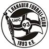 Wappen von 1. Hanauer FC 93