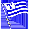 Wappen von SV Tasmania Berlin