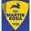 Wappen von FSV Martinroda