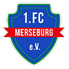 Wappen von 1. FC Merseburg