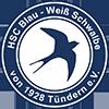 Wappen von HSC Tundern