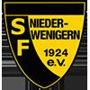Wappen von SF Niederwenigern