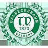 Wappen von TVD Velbert 1870