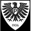 Wappen von SC Preussen Munster II