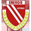 Wappen von Energie Cottbus
