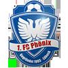 Wappen von FC Phönix Lübeck