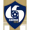Wappen von Cavese 1919
