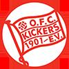 Wappen von Offenbacher FC Kickers 1901 U19