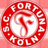 Wappen von Fortuna Koln II