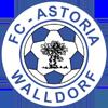 Wappen von FC Astoria Walldorf