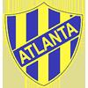 Wappen von Club Atletico Atlanta