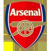 Wappen von Arsenal LFC