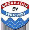Wappen von SV Roßbach/Verscheid