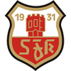 Wappen von Sportfreunde Köllerbach