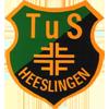 Wappen von TuS Heeslingen