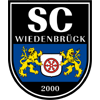 Wappen von SC Wiedenbrück