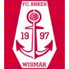 Wappen von FC Anker Wismar 1997
