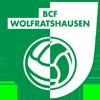 Wappen von BCF Wolfratshausen