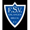 Wappen von FSV Erlangen-Bruck