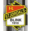 Wappen von Stjördals/Blink