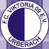 Wappen von Viktoria Urberach