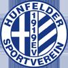 Wappen von Hünfelder SV