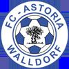 Wappen von Astoria Walldorf