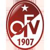 Wappen von Offenburger FV