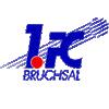 Wappen von FC Bruchsal
