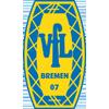 Wappen von VfL 07 Bremen