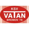 Wappen von KSV Vatan Sport Bremen