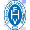 Wappen von Habenhauser FV