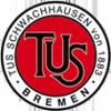 Wappen von TuS Schwachhausen