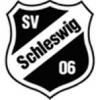 Wappen von 1. Schleswiger SV 06