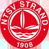 Wappen von NTSV Strand 08