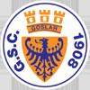 Wappen von Goslarer SC 08