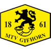 Wappen von MTV Gifhorn