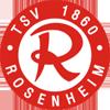 Wappen von TSV 1860 Rosenheim