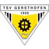 Wappen von TSV Gersthofen