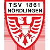 Wappen von TSV Nördlingen