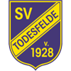 Wappen von SV Todesfelde