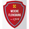 Wappen von ETSV Weiche Flensburg