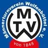Wappen von MTV Wolfenbüttel