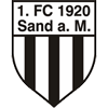 Wappen von 1. FC Sand
