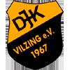 Logo von DJK Vilzing