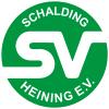 Wappen von SV Schalding-Heining