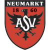 Wappen von ASV 1860 Neumarkt