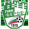 Wappen von Beroe Stara Zagora