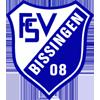 Wappen von FSV 08 Bissingen